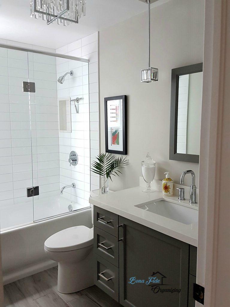Bathroom Design & Renovation